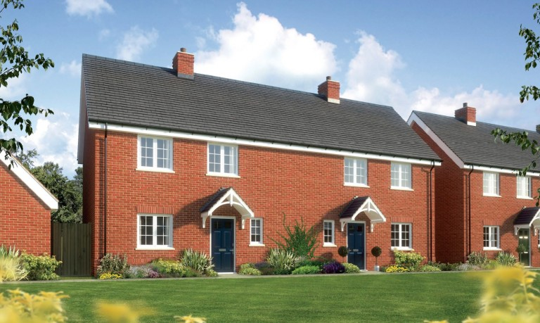 LAUNCHING THIS WEEKEND - Superb New Homes in Tiptree