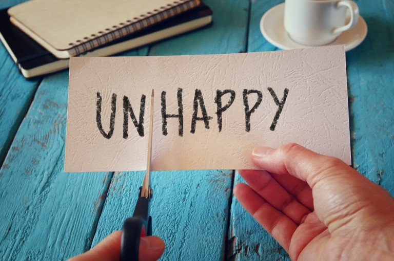 What to do if you are not happy with your Estate Agent