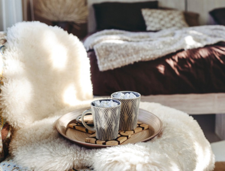 Bedroom Décor this winter