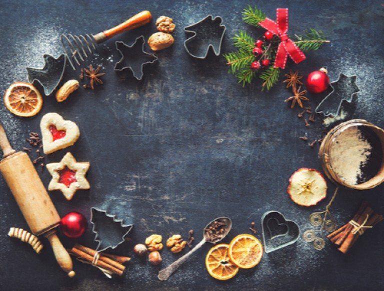 Kitchen Tips to make this Christmas a breeze