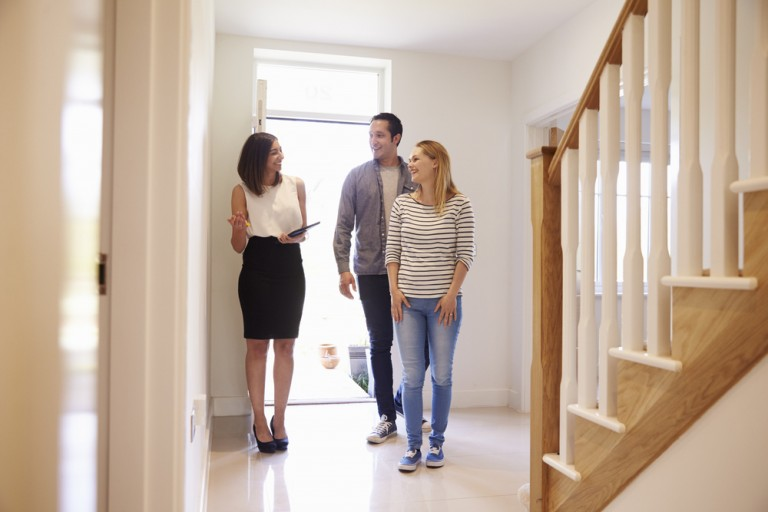 Top Tips when viewing properties