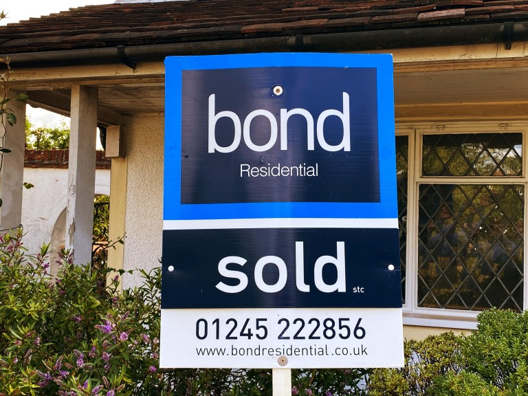 June sees huge increase in property sales