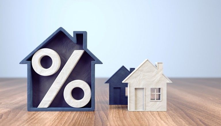13-year high for sales and mortgage approvals