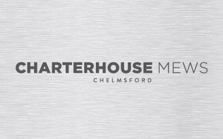 Charter House Mews, Rainsford Road, Chelmsford