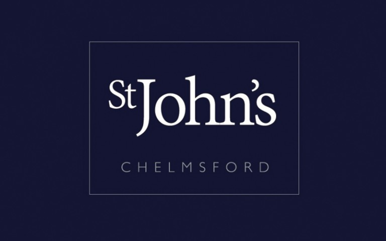 St John's Phase One, Wood Street, Chelmsford